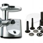 KENWOOD MEAT GRINDER 2