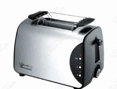 toaster 4 fuma