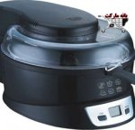 Fryer - Air Cooker NS-306