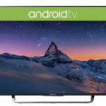 Sony 4K Smart Android TV KD-49X8305C Series 49 Inch
