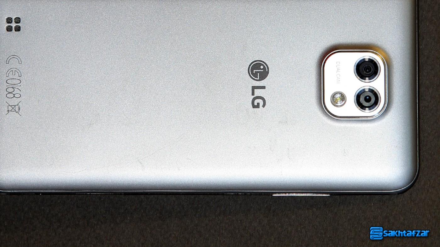 LG Xcam duos