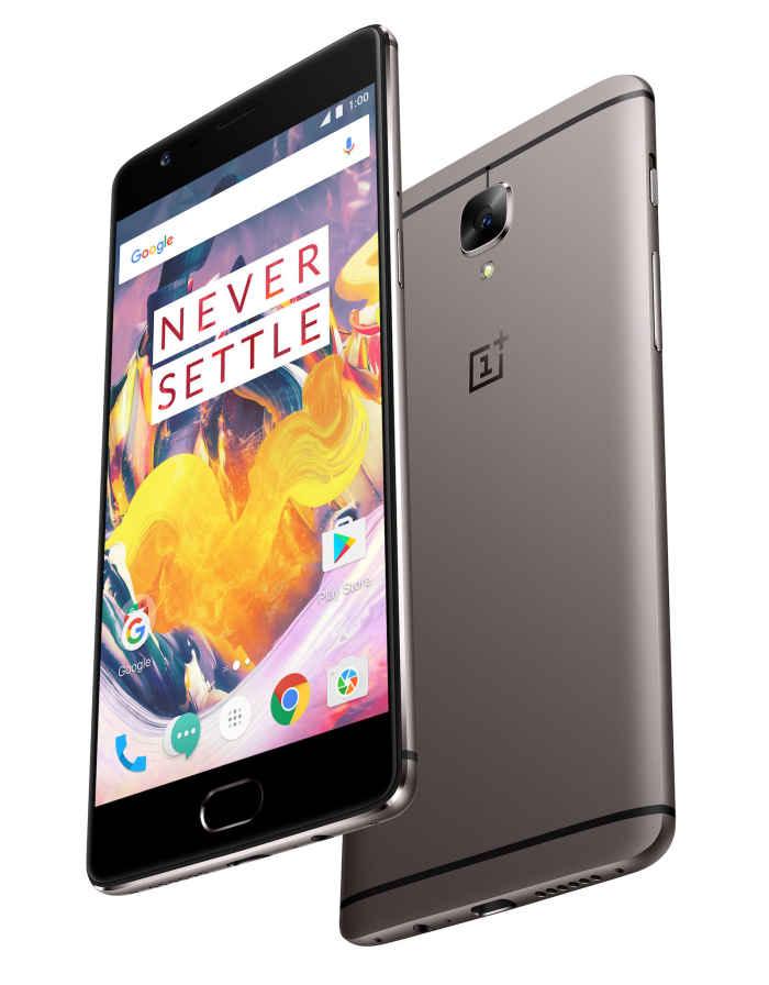 نقد و بررسی گوشی موبایل One Plus 3T