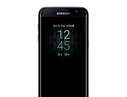 نقد و بررسی گلکسی اس 7 (Galaxy S7)