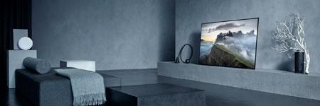 انواع تلویزیون های ال ای دی