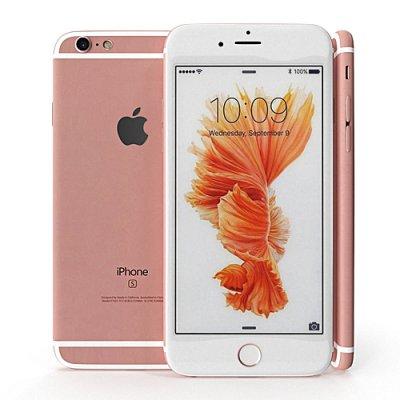 Apple iphone 6S-128 GB