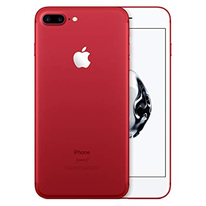 Apple iphone 7Plus-128 GB
