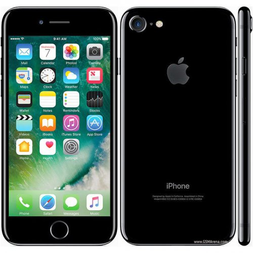 Apple iphone 7-128 GB