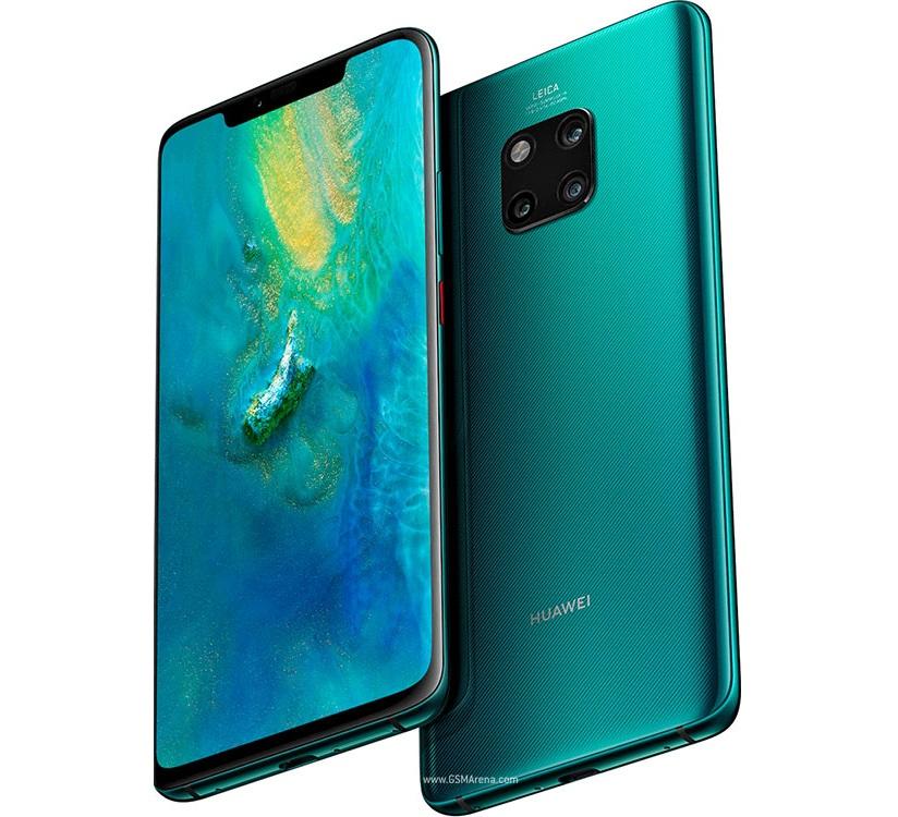 Huawei Mate 20pro