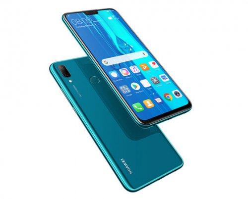 (Huawei Y9 (2019
