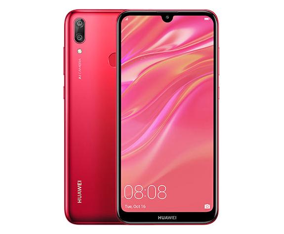 (Huawei Y7 (2019