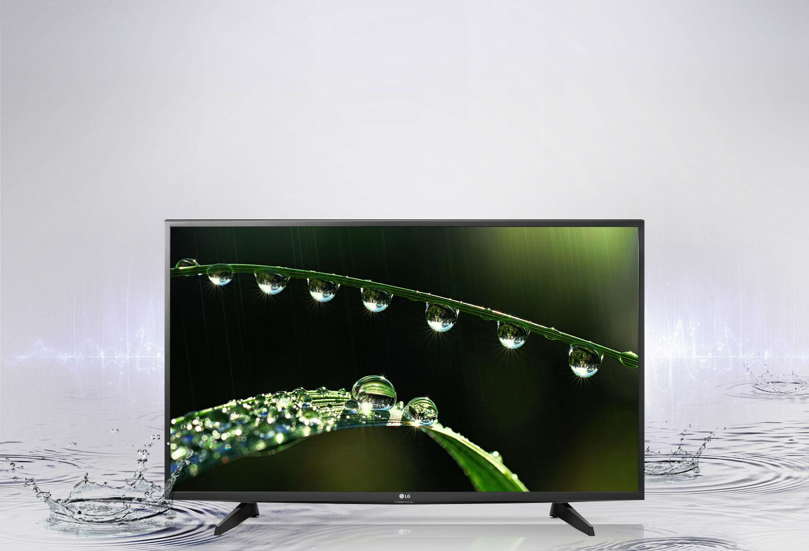 تلویزیون LG 43LJ512V