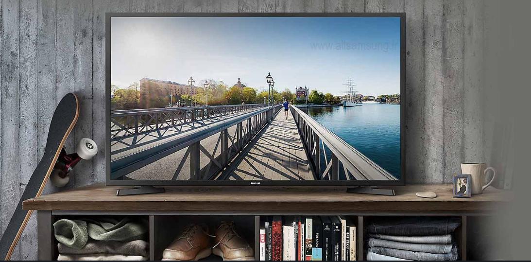 تلویزیون سامسونگ N5550