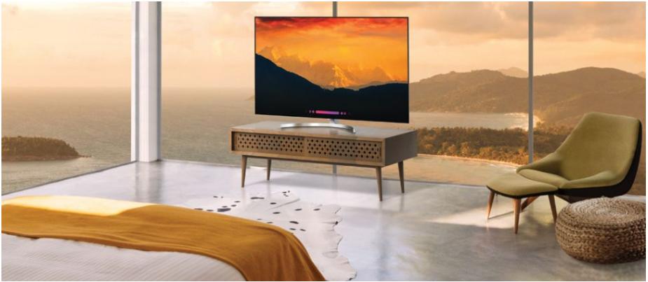 تلویزیون ال جی مدل SK8500