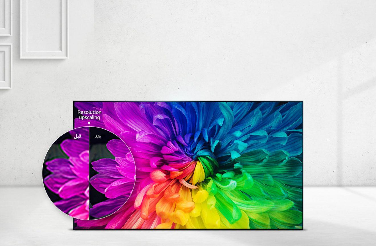 تلویزیون ال جی 43LJ52100