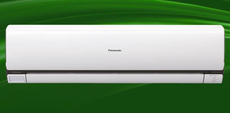 کولر گازی پاناسونیک مدل CS-K24PKF